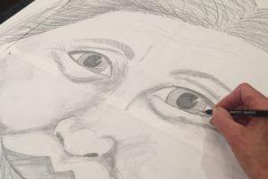 2016 - Hillary Clintkin sketch
